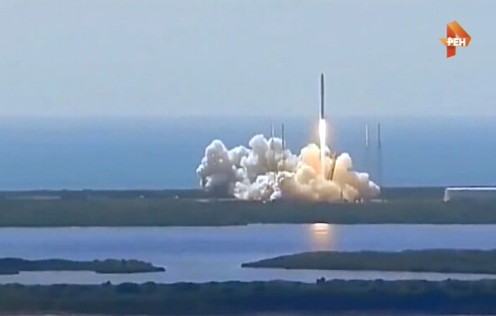 Как США одержали пиар-победу в космической гонке