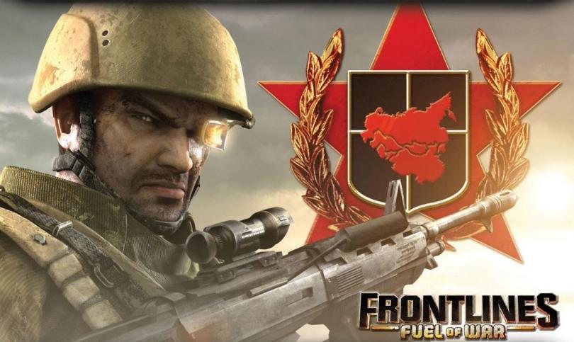 Образ врага: для американских геймеров русские хуже, чем инопланетяне, террористы и монстры