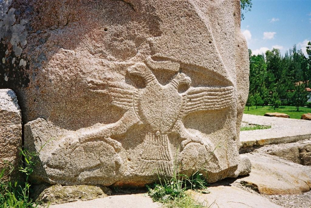 Сочинить рассказ про хеттский народ
