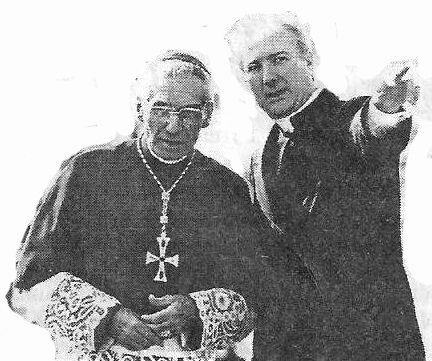 Орден Иезуитов. Католицизм