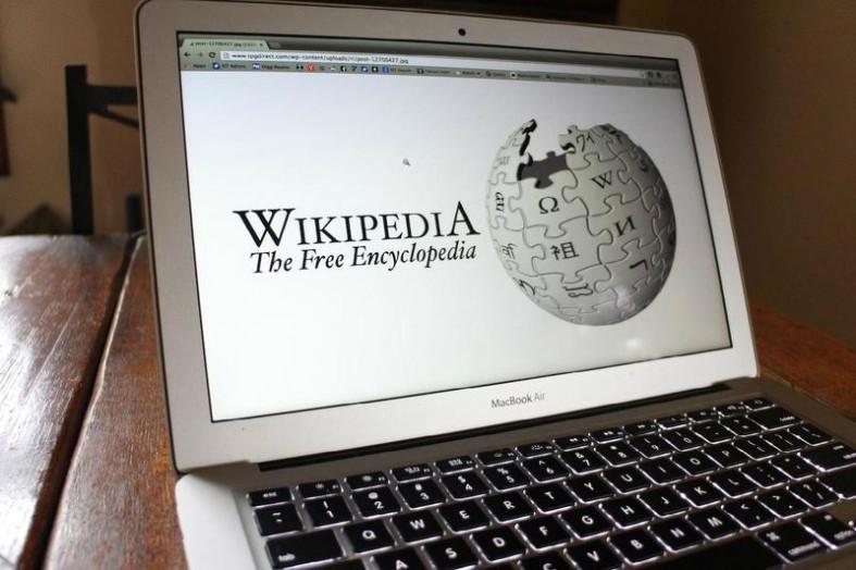 Top  Wikipedia