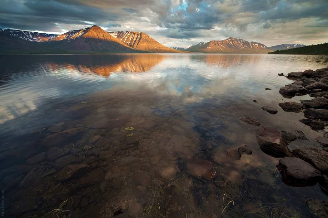 Плато Путорана: загадочное место в Сибири и идея для путешествия