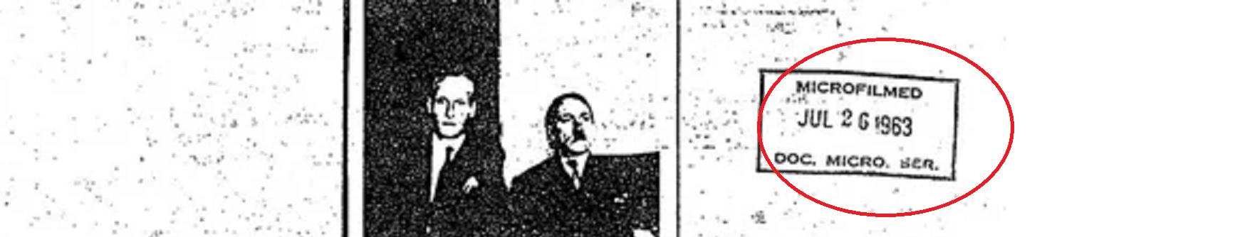 """Адольф Гитлер: """" Зовите меня Шриттельмайором, Адольфом Шриттельмайором..."""""""