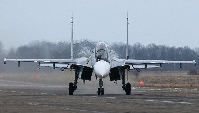 Новый военный аэродром под Калининградом примет первые самолеты в этом году
