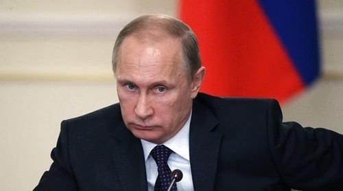 Путин призвал Нетаньяху воздерживаться от провокаций в ...
