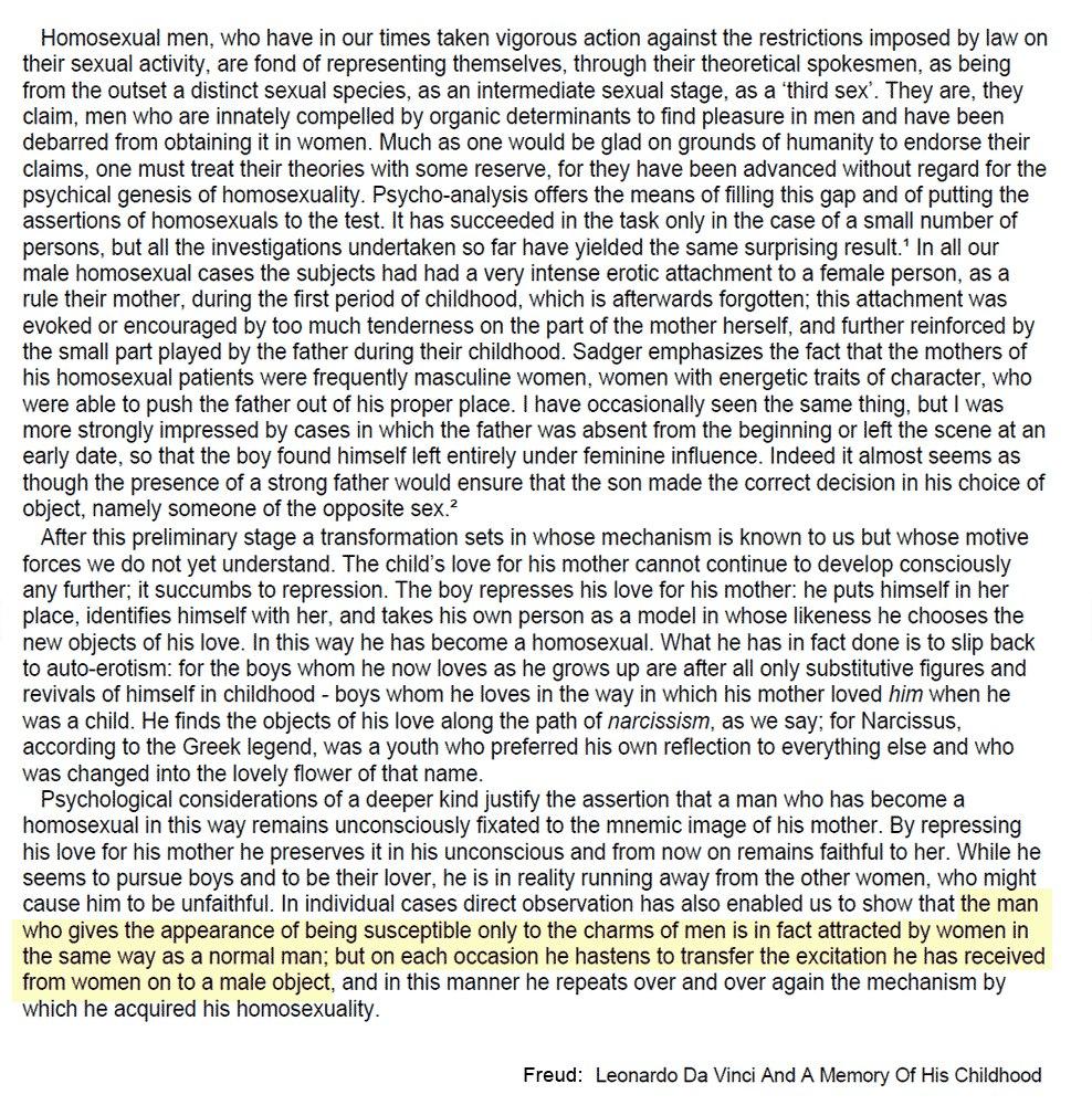 Мифы о сексуальной ориентации