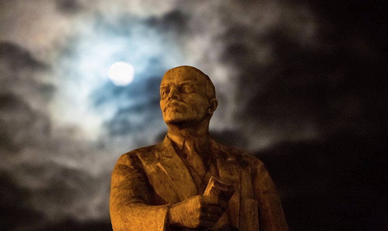 Легенды Крымской Осени: Тоска по Украине