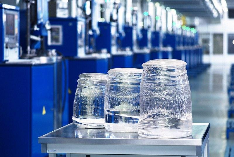 Ставропольский «Монокристалл» занял 44% мирового рынка сапфиров
