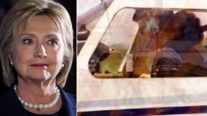 Хиллари Клинтон обвинили в убийстве первого сына 35-го президента США Джона Фитцжеральда Кеннеди-младшего