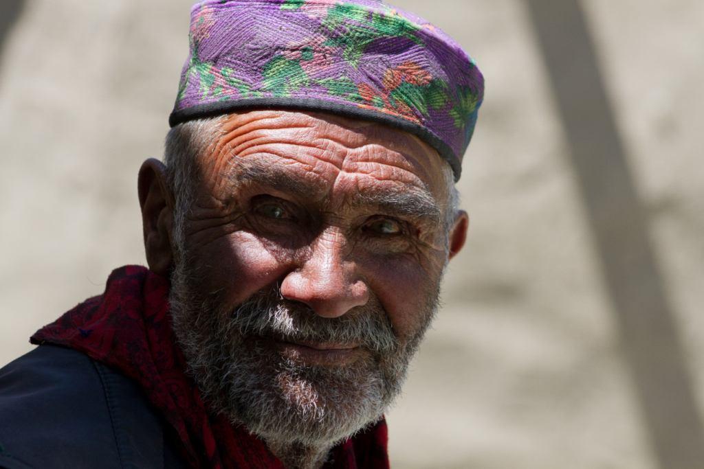 памирский таджик фото помнить, такой снаряд