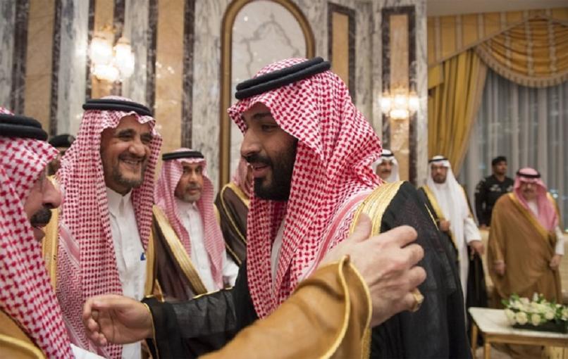 Наследный принц Салман арестовал основного приспешника США, вооружавшего джихадистов в Сирии