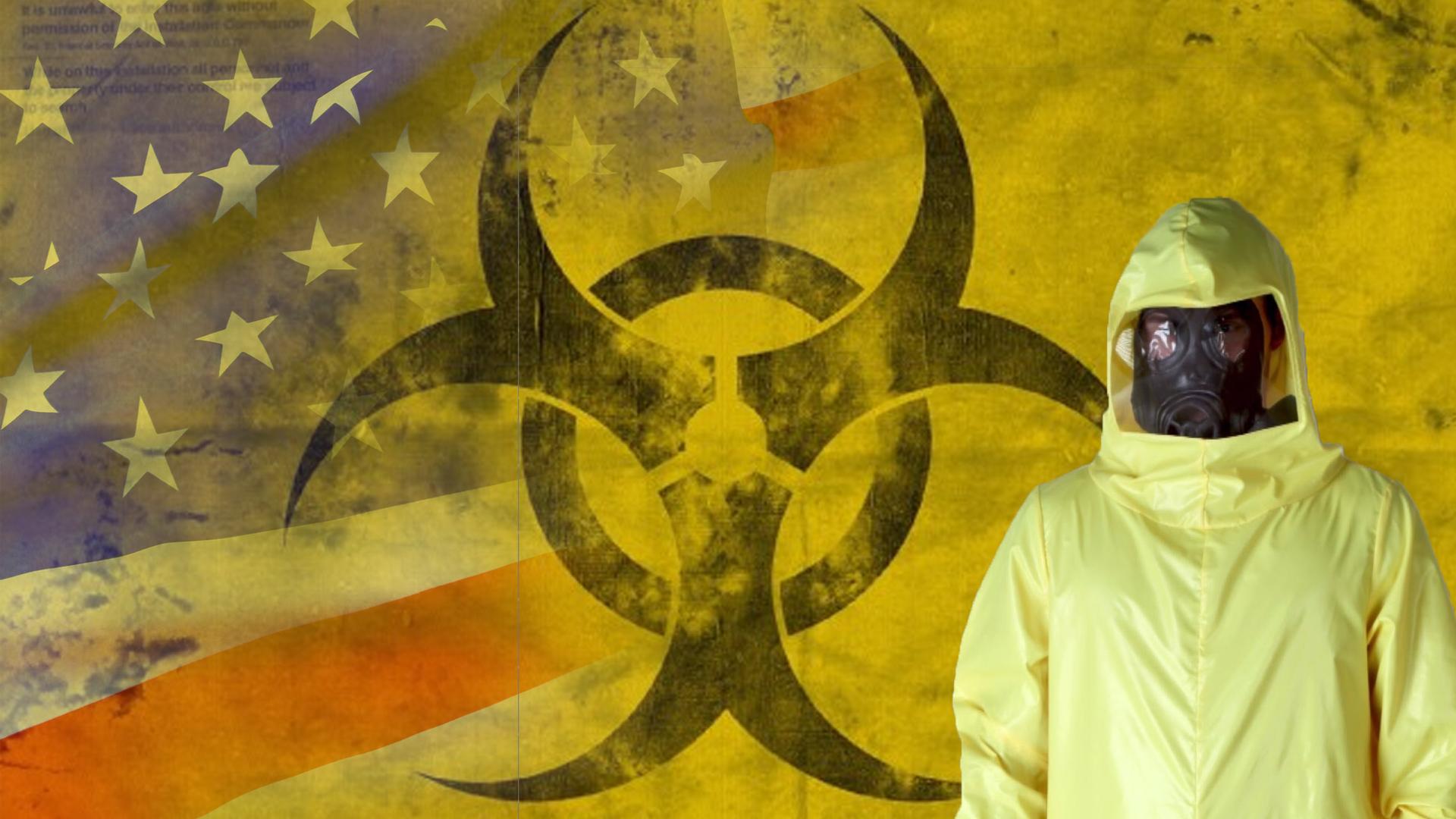 МИД уполномочен предупредить: США используют биологическое оружие под видом инфекций