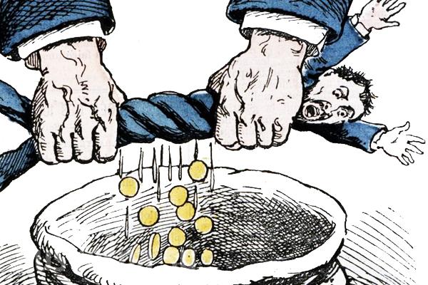 Картинки по запросу народ налоги картинки