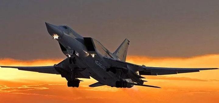 Конструкторы заявили о завершении проектирования нового Ту-22М3