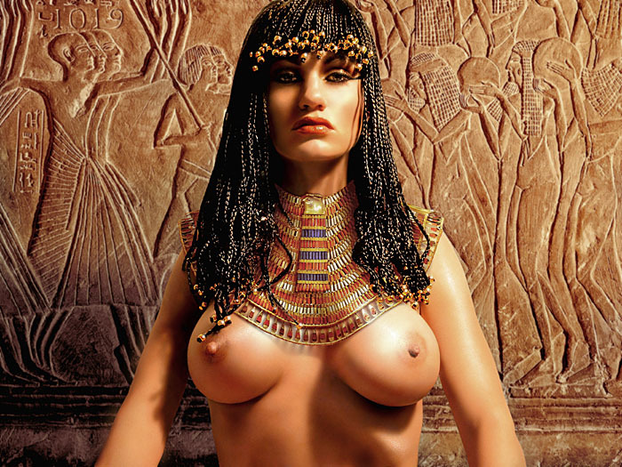 Egypt girls naked