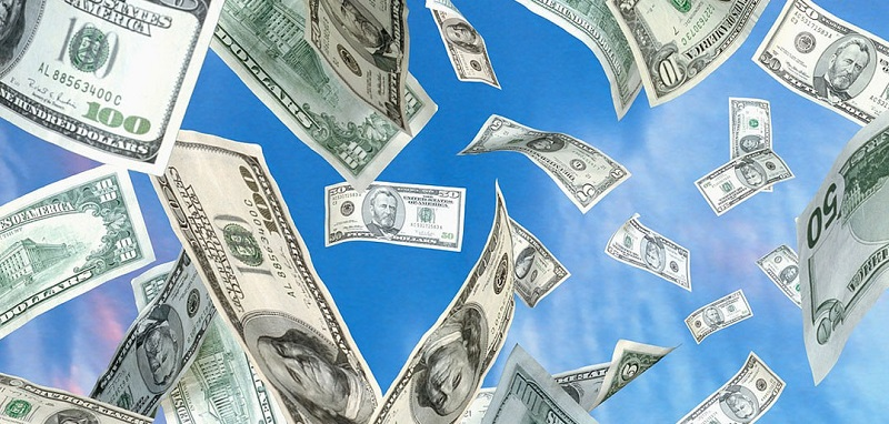 Credit Suisse: Половина богатств мира принадлежит 1% людей