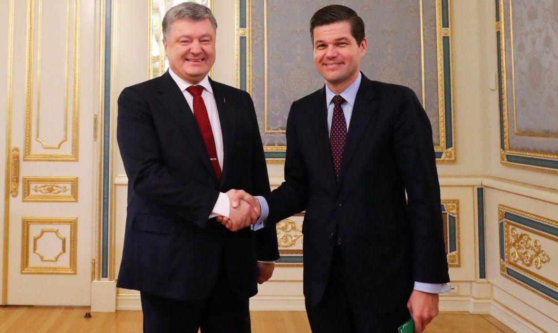 Украина – мафиозный штат США?