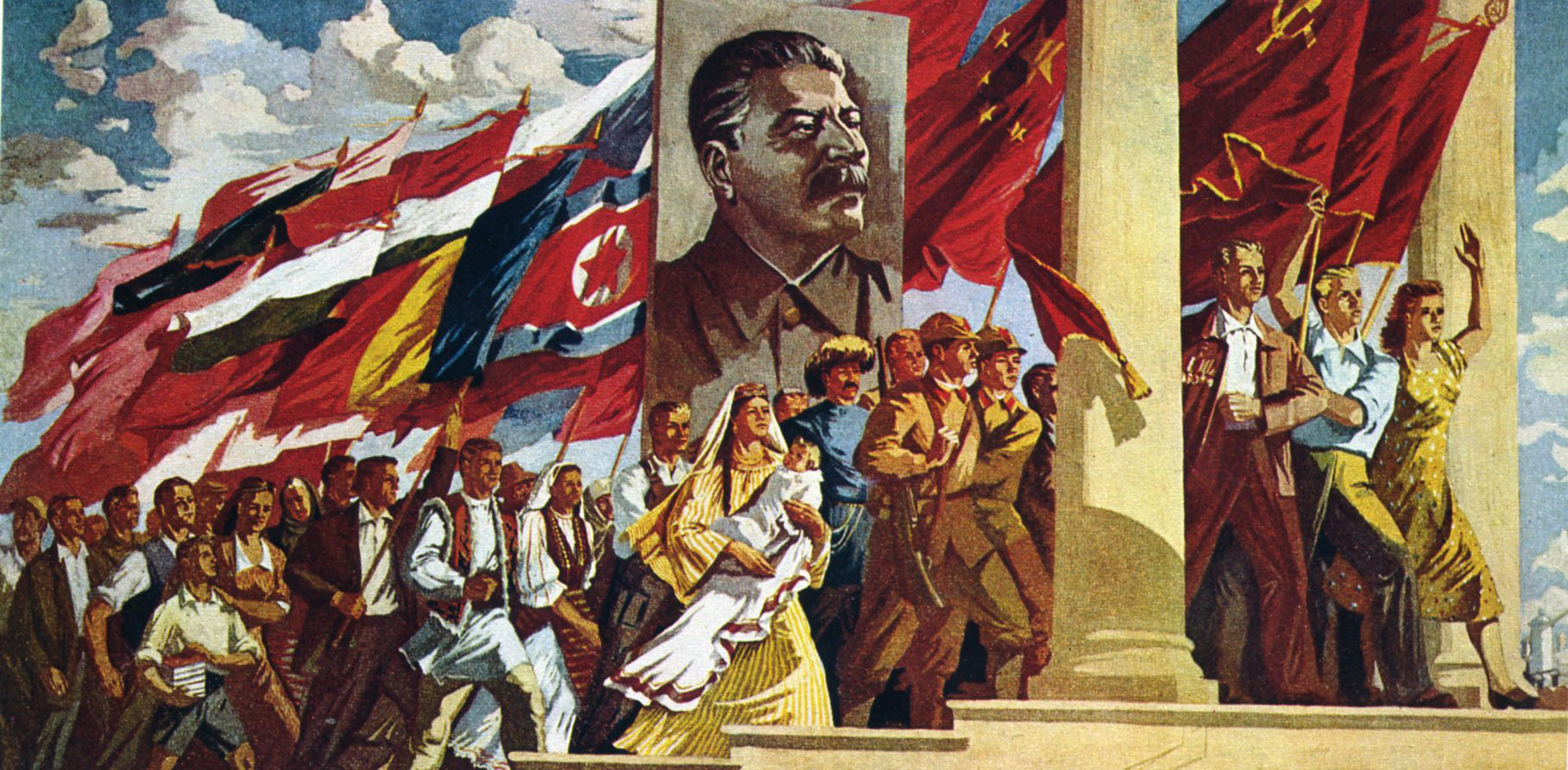 political changes gave birth to communism in russia Of communism in russia unless we accept the claim that lenin's coup d'etat gave birth to an traditions of all the russian revolutions of the past, with the goal of conquering political freedom rise of communism in china introduction the main reason why the communists came to power in.