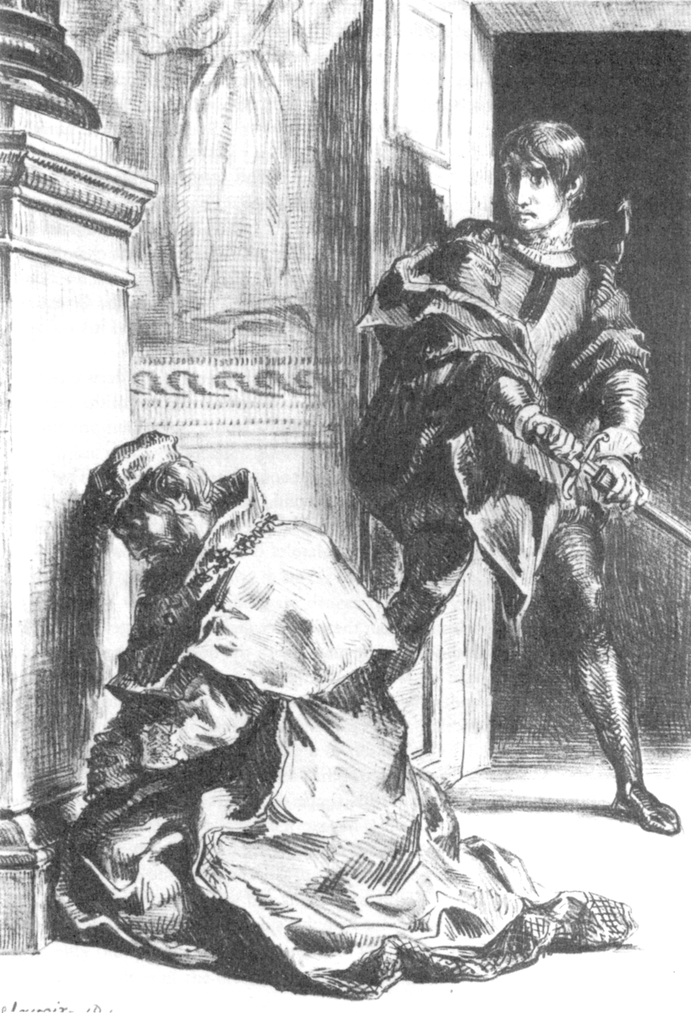 the theme of death in william shakespeares play hamlet The tragedy of hamlet, prince of denmark, often shortened to hamlet (/ ˈ h æ m l ɪ t /), is a tragedy written by william shakespeare at an uncertain the theme of death in william shakespeares play hamlet date between.
