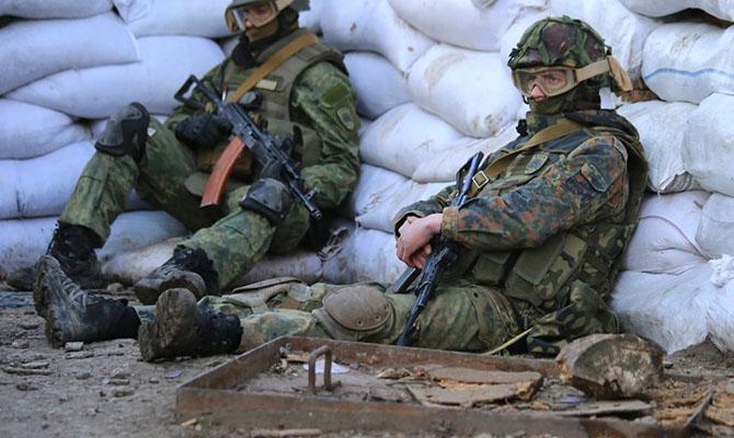 Мнение: Украинская «Партия мира» – многочисленная, но неорганизованная