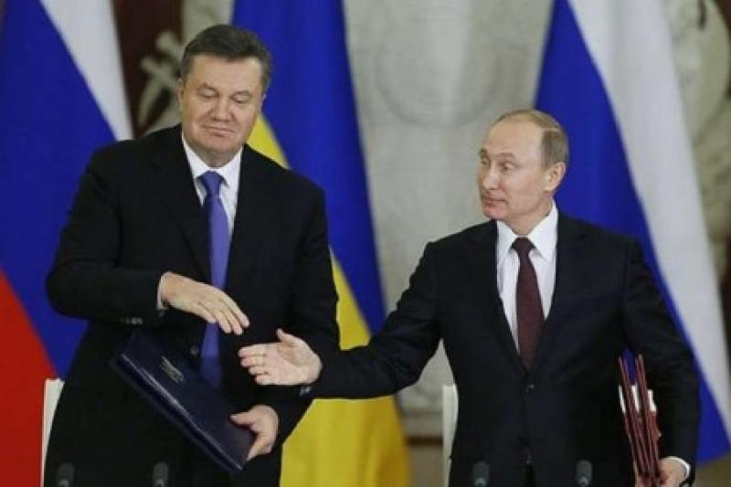 Терпение Путина и разбалованная Украина: Почему Кремль перестал нянчиться с Януковичем?