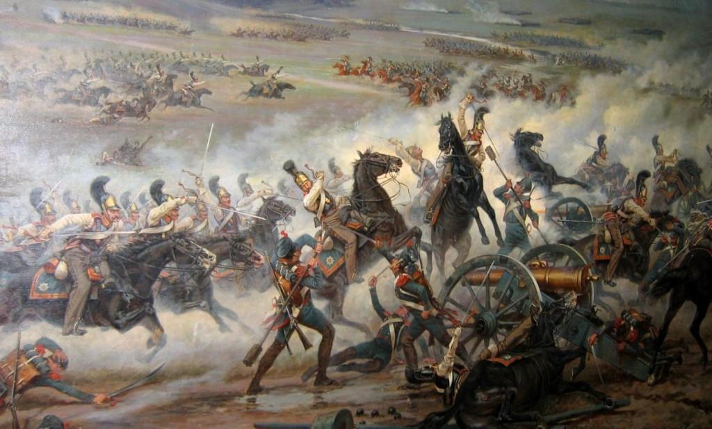главпродукт картинки русских сражений вот