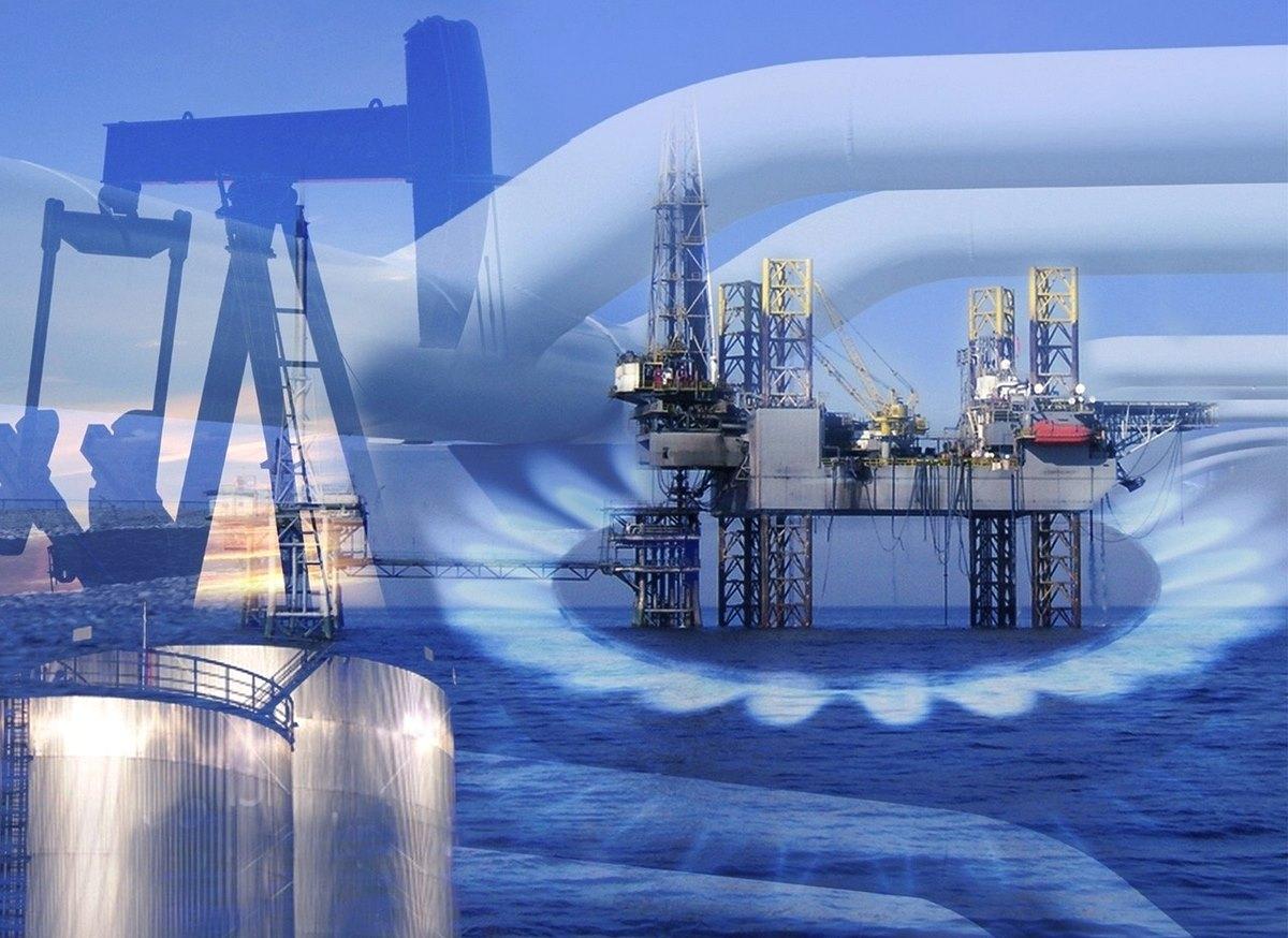 Мировая экономика: газ, санкции и не только
