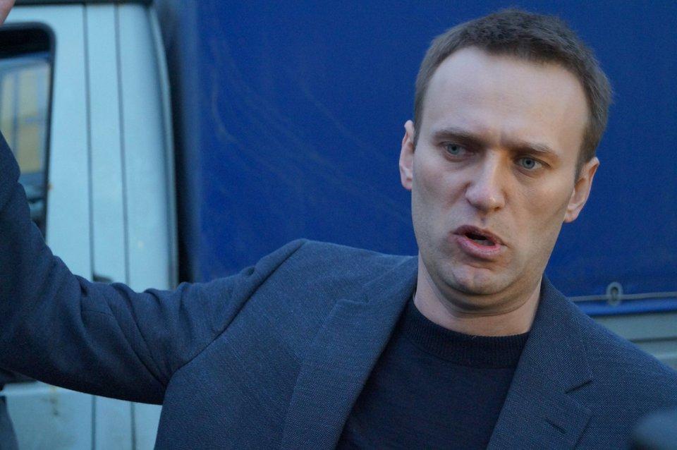 Алексей Навальный сознательно идет на задержание в Самаре