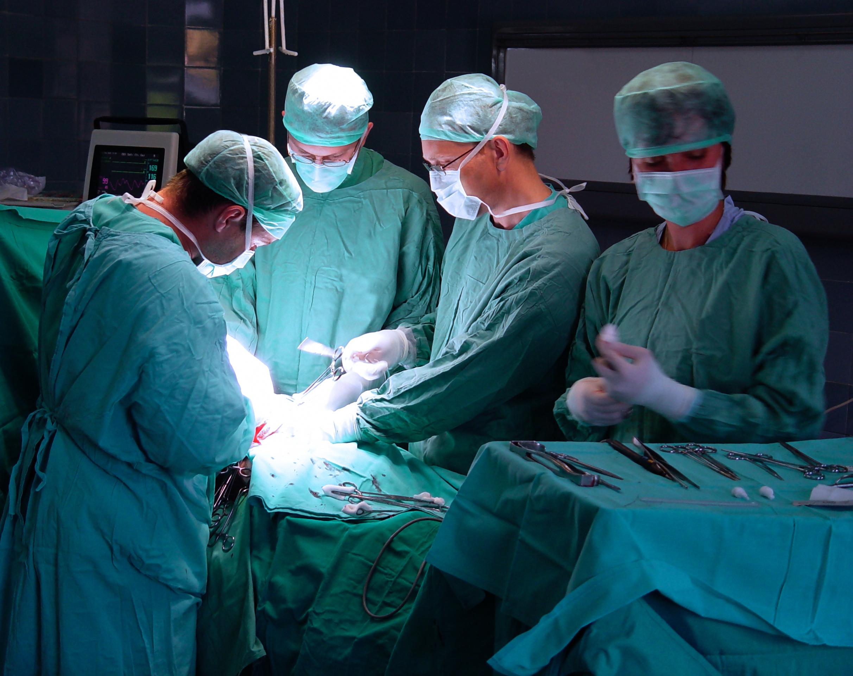 Хирургия Путина