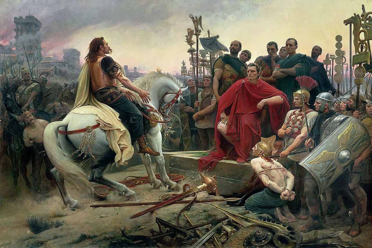the picture of roman life in the play julius caesar Cassius' words in shakespeare's julius caesar in william shakespeare's julius caesar, the importance of cassius and brutus' dialogues in act 1, scene 2, lines 135-78 to the play is that it enables cassius to deceive brutus to join the conspirators.