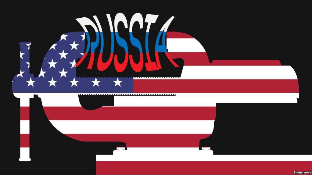 Санкции против России - блажен, кто верует