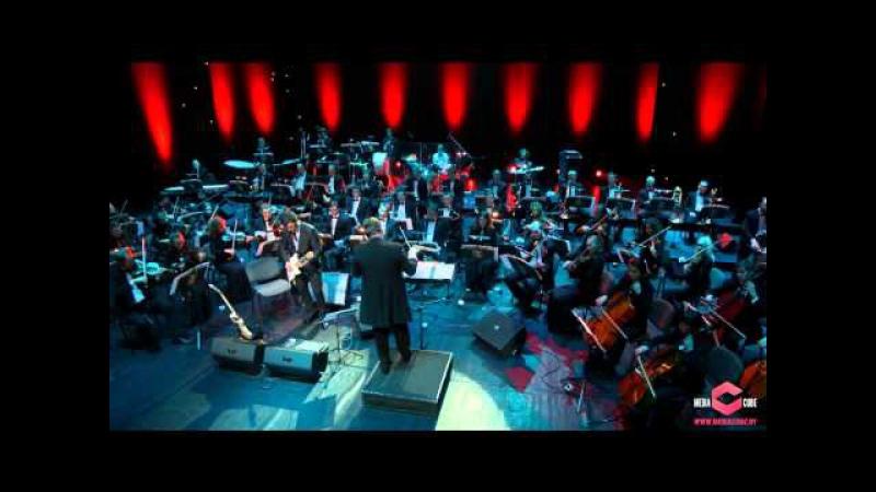 «Группа крови» в исполнении оркестра Республики Беларусь рвет инет