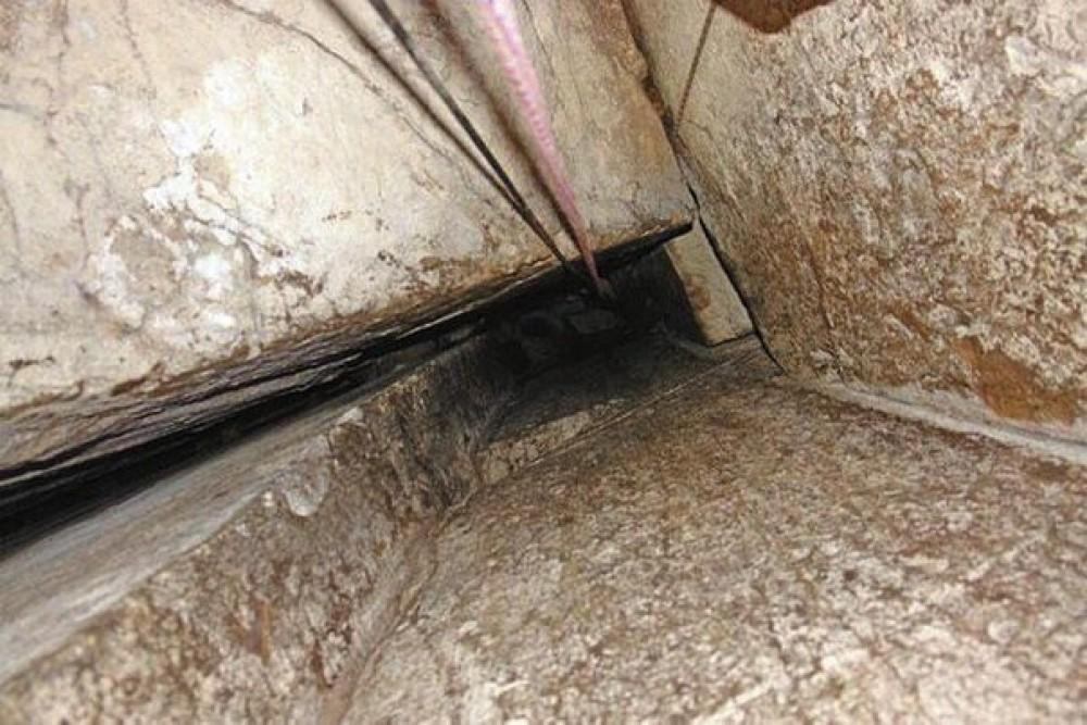 Древний подземный город открыли на Северном Кавказе