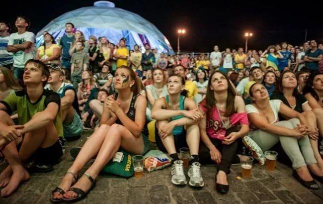МОК всё же решился - большинством голосов чемпионат мира отдан Украине