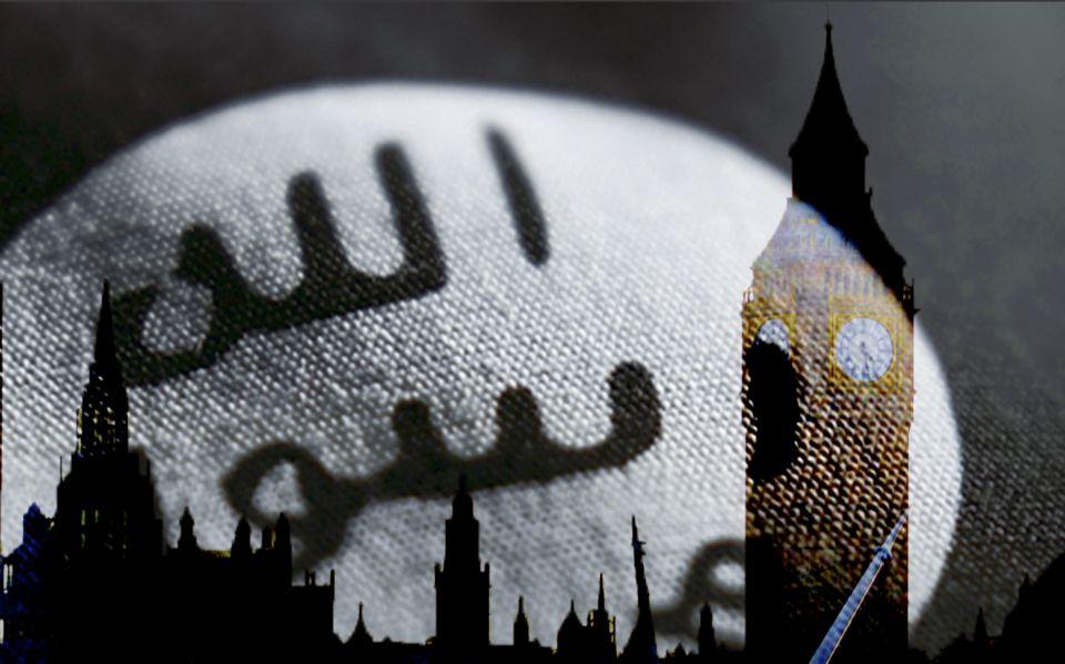 BBC поймало Британию на помощи террористам