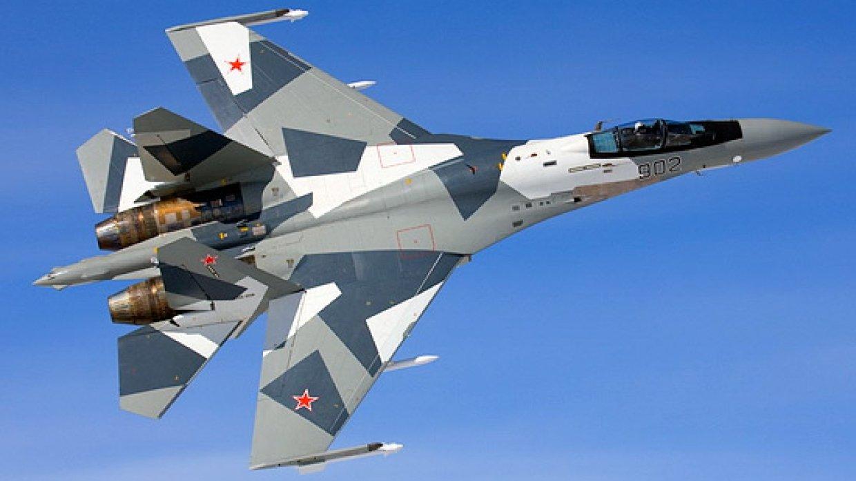 самолёты 5 поколения россии видео