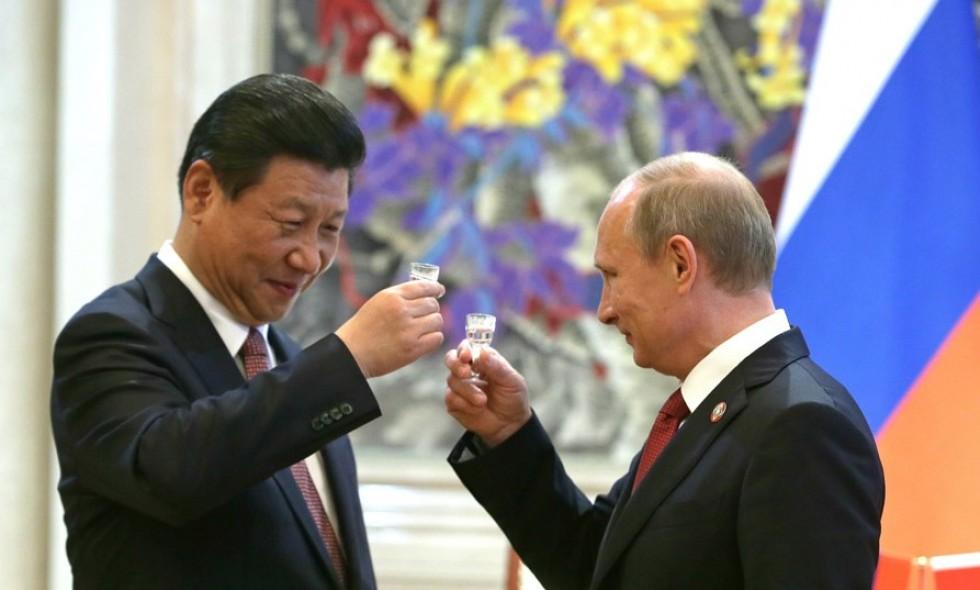 Если бы я был Си Цзиньпином.