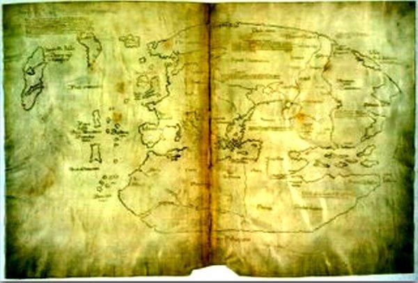 Карта Винланда: узнаем ли мы правду