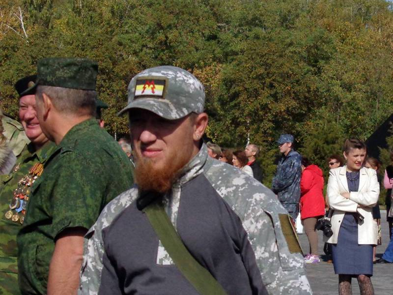 Донбассу не хватает Моторолы