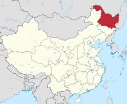 Военная экспансия Китая