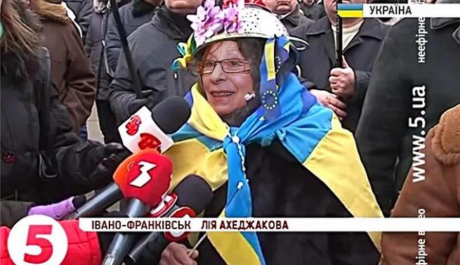 Российские либералы в ступоре: на Украине вместо истории успеха — безнадёга