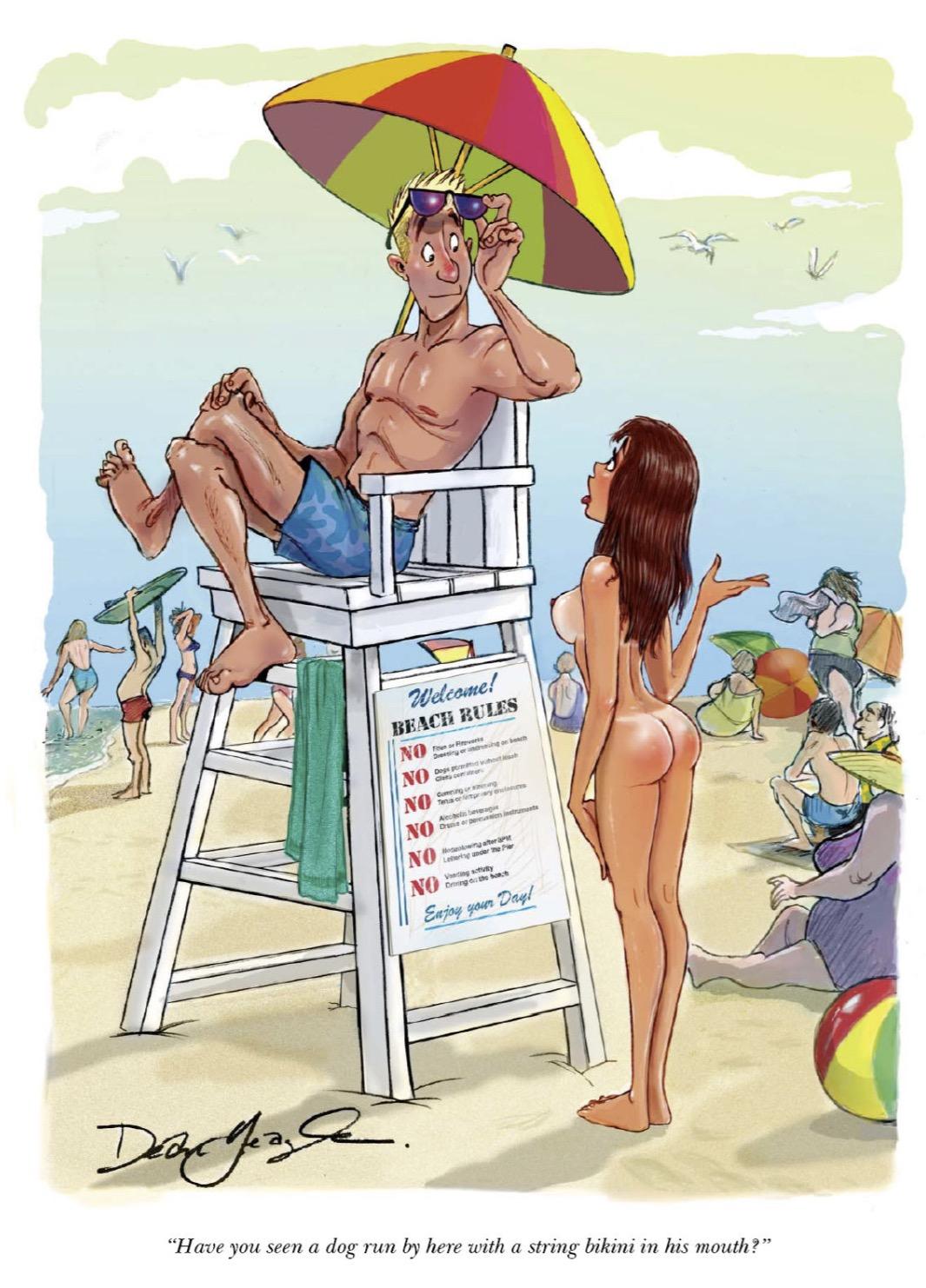Girl nudist cartoon, old men cocks