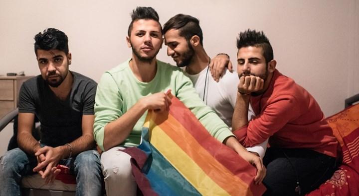 Гей арабы с большими фото 775-910