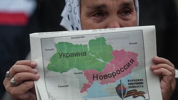 Мнение: Признание ЛДНР — прочный мир с последующей ликвидацией Украины