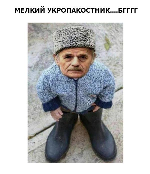 крымские татары смешные картинки комбинируются