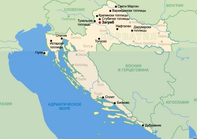 руккола хорватия на карте мира фото прошлом году алёна