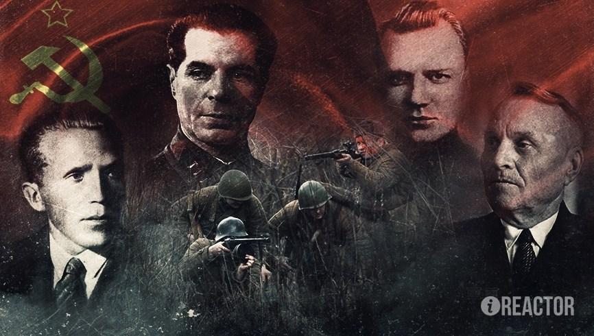 Лучшие спецоперации советской разведки времён Великой ... | 490x866