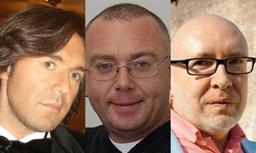 Известные бисексуалы и гомосексуалисты