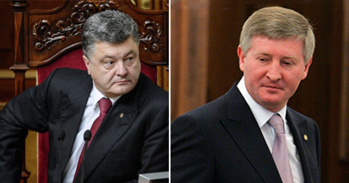 Кондитер съел металлурга: Ахметов выбыл из рейтинга богачей от Bloomberg