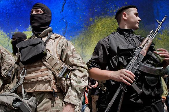 Запущен процесс самоликвидации Украины, или Что